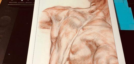 【画力上達の本】想像から自分の理想を描けるようになるための12のレッスン
