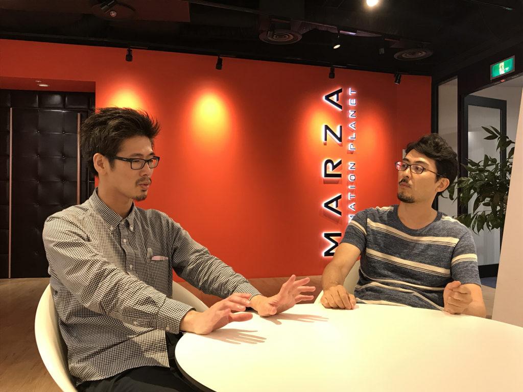 ストーリーアーティストになるためにはどうしたらいい? MARZA高橋さん、ストーリーアーティスト栗田さんに聞いてきました