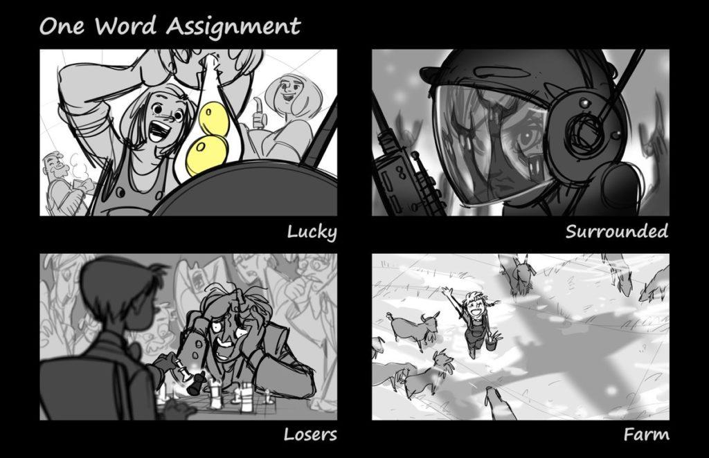 絵を描くのが楽しくなる・たのしみながら上達する:6つの勉強法セミナー
